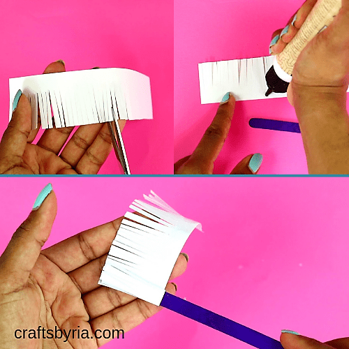 easy popsicle stick crafts for kids