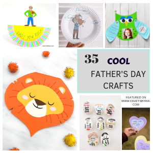 FATHERS DAY CRAFTS-thumbnail