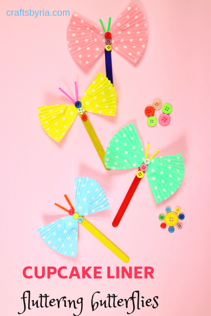 cup cake liner butterfly craft for kids-pin1 (1)