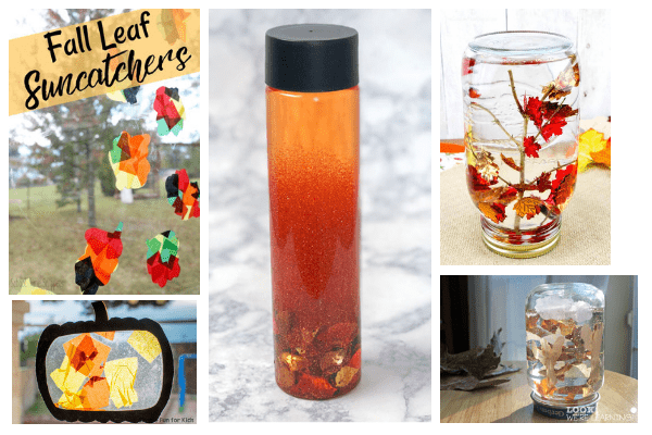 easy fall crafts for kids-2