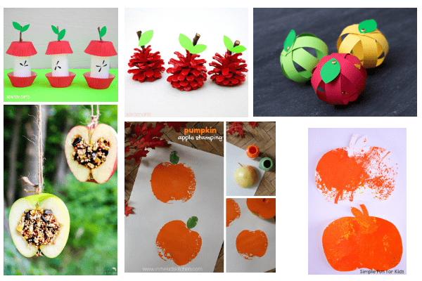easy fall crafts for kids-3
