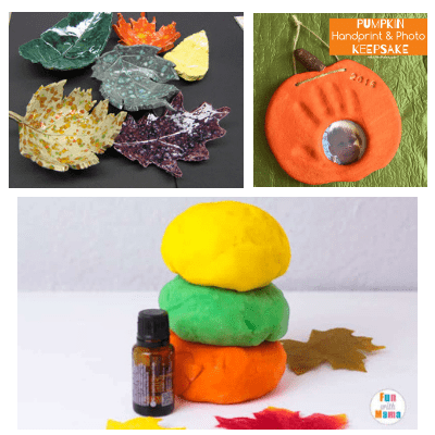 easy fall crafts for kids-4