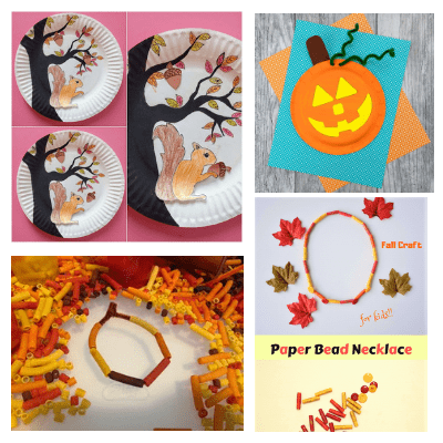 easy fall crafts for kids-5