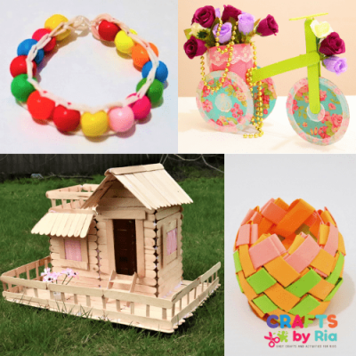 10 summer crafts for tweens to do when bored-featured image