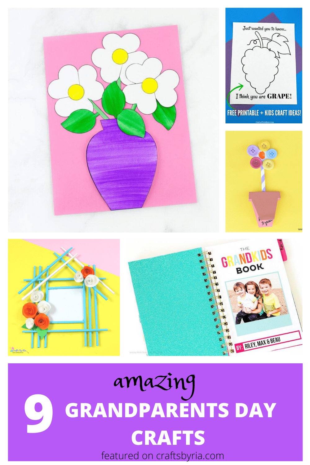 grandparents day craft ideas-pin1