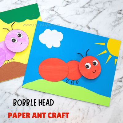 ant craft-featured-500x500